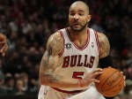 A Star Player of Chicago Bulls: Carlos Boozer